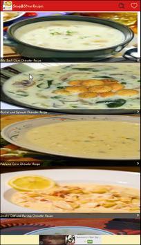 2000+ Soup&Stew Recipes apk screenshot