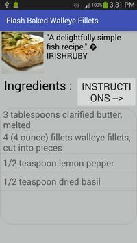 15 Minute Meals screenshot 1