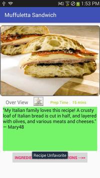 15 Minute Meals screenshot 7