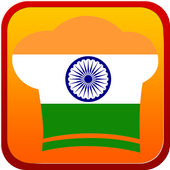 Indian Food Recipes icon