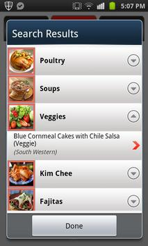 Recipe Guru screenshot 3