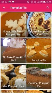 1001 Pie Recipes screenshot 5