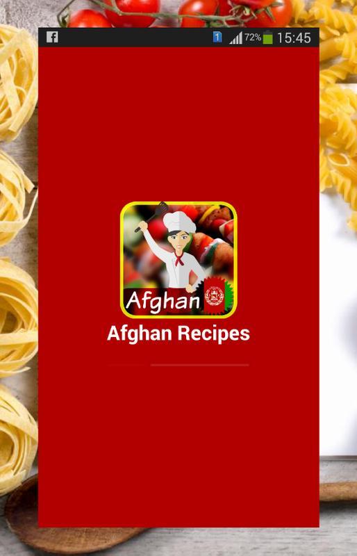 Afghan kitchen recipes descarga apk gratis comer y beber afghan kitchen recipes poster forumfinder Gallery