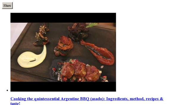 Argentinian food recipes apk download free food drink app for argentinian food recipes apk screenshot forumfinder Image collections