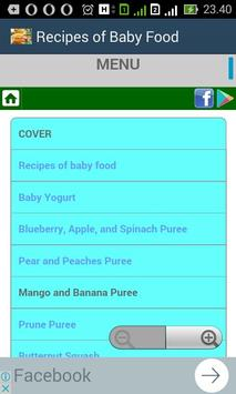 Baby food recipes apk download free food drink app for android baby food recipes poster baby food recipes apk screenshot forumfinder Gallery