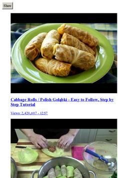 Polish food recipes apk download free food drink app for polish food recipes apk screenshot forumfinder Image collections