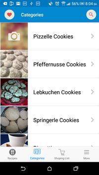 Christmas Recipes screenshot 3