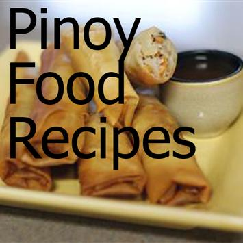 Pinoy food recipes apk download free lifestyle app for android pinoy food recipes poster forumfinder Images