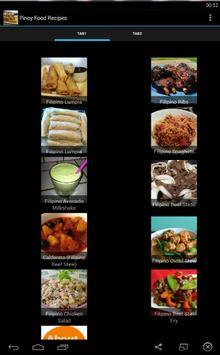 Pinoy food recipes apk download free lifestyle app for android pinoy food recipes poster pinoy food recipes apk screenshot forumfinder Gallery