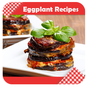 Eggplant Recipes icon