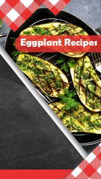 Eggplant Recipes poster