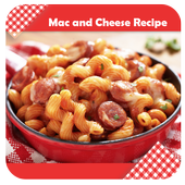 Mac And Cheese Recipe icon
