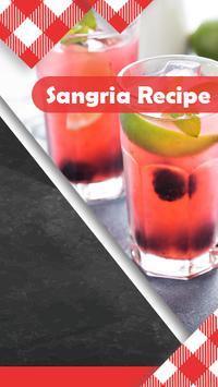 Sangria Recipe poster