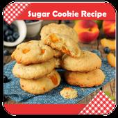 Sugar Cookie Recipe icon