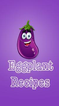 Eggplant Recipes poster