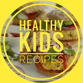Healthy Kids Food Recipes icon