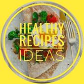 Healthy Recipes Ideas icon