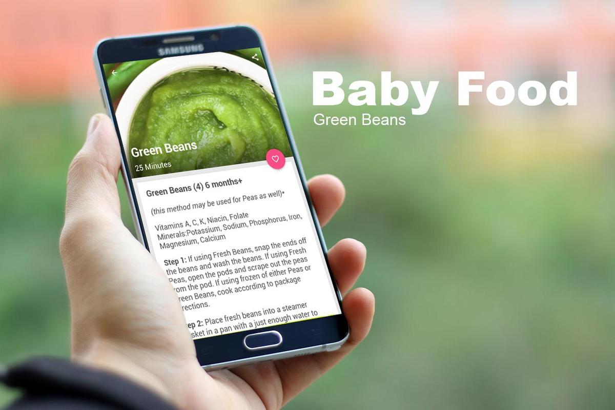My baby food recipes apk download free food drink app for my baby food recipes apk screenshot forumfinder Gallery