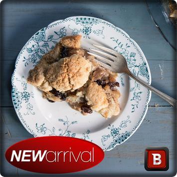 Recipes Pies screenshot 9