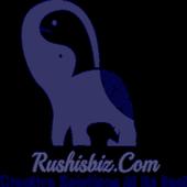 Indian Recipes - RushisBiz icon