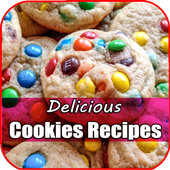 Cookies Recipes icon