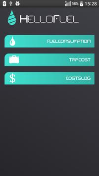 HelloFuel screenshot 6