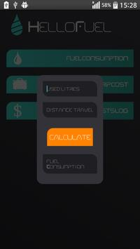 HelloFuel screenshot 8