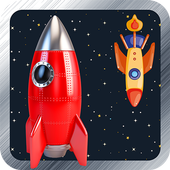 Reckless Galaxy Racers icon