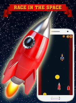 Reckless Galaxy Racers screenshot 4