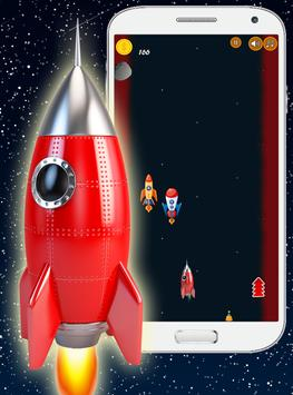 Reckless Galaxy Racers screenshot 3