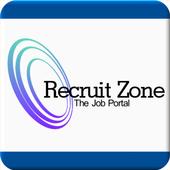 Recruit Zone Jobs icon