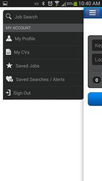 Recruit Zone Jobs apk screenshot