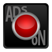 REC Reaction. Ads on version. icon