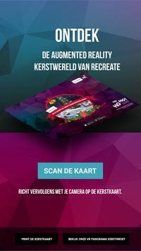 Recreate KerstApp apk screenshot