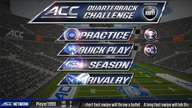 ACC QB screenshot 4