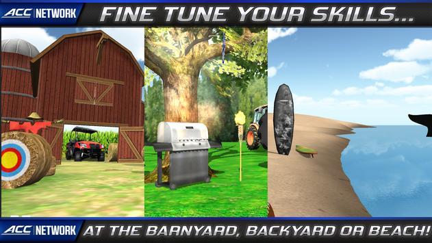 ACC QB Challenge apk screenshot