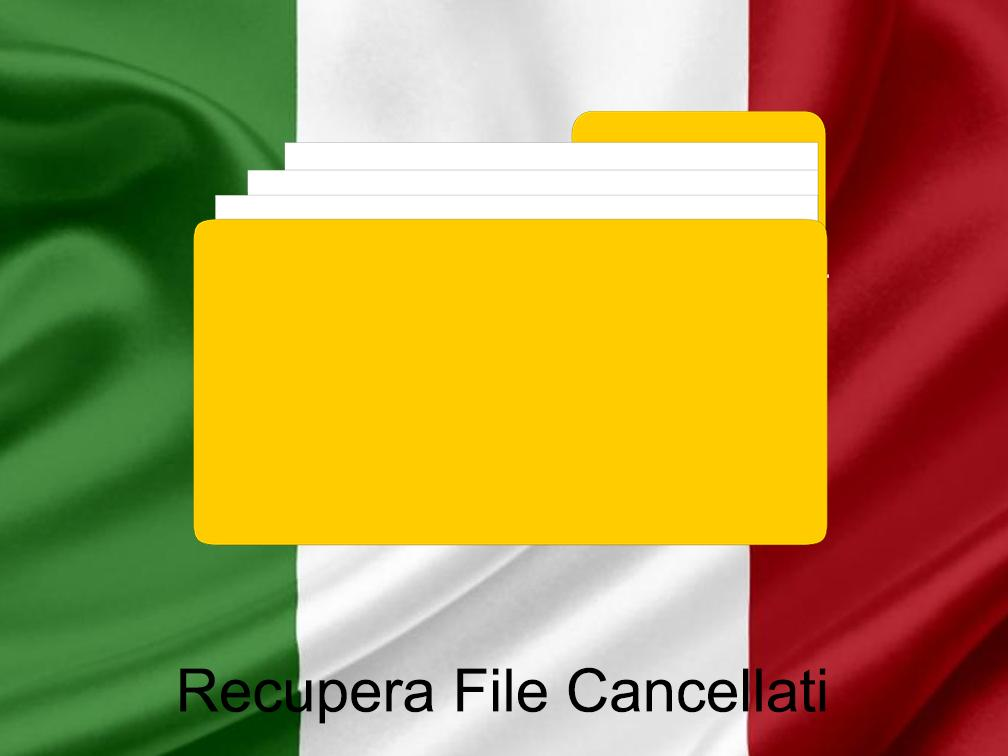 Recuperare File Eliminati For Android Apk Download