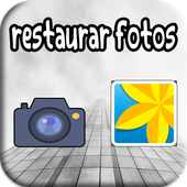 recuperar fotos borradas : apagadas&eliminadas icon