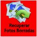 Como Recuperar Fotos Borradas del Celular - Guia