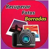 recuperar fotos borradas icon