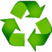 RecycleFinder Scotland icon