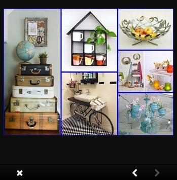 Recycle Ideas For Home apk screenshot