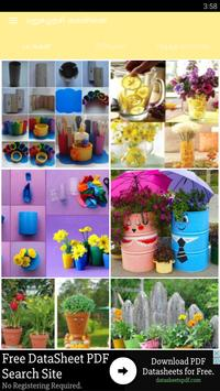 Easy Recycled Craft Idea Steps screenshot 1