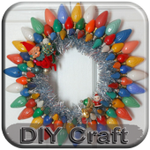 DIY Recycled Crafts Tutorial icon