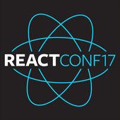 ReactConf17 icon