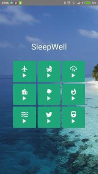 SleepWell poster