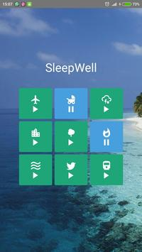 SleepWell screenshot 1