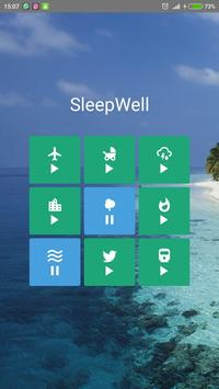 SleepWell screenshot 2