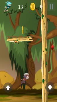 Ninja  2D screenshot 4