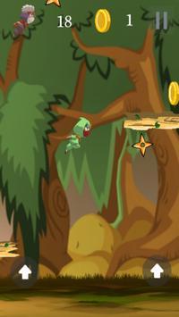 Ninja  2D screenshot 7